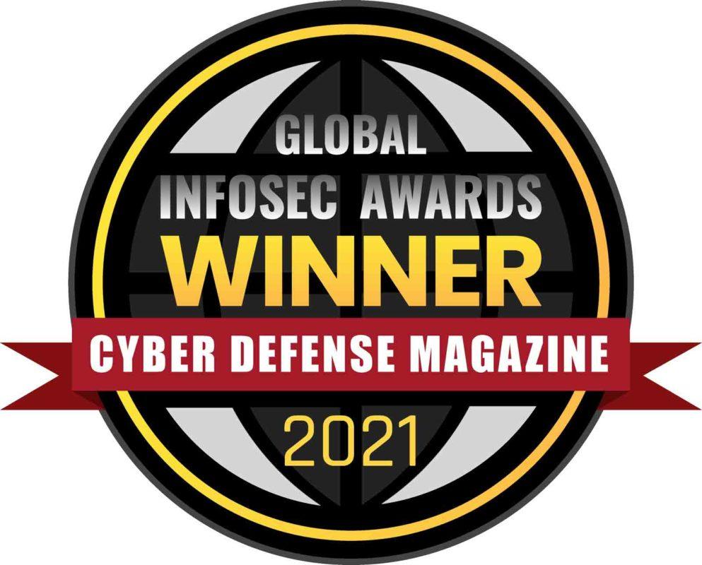 List of Winners Global Infosec Awards 2021