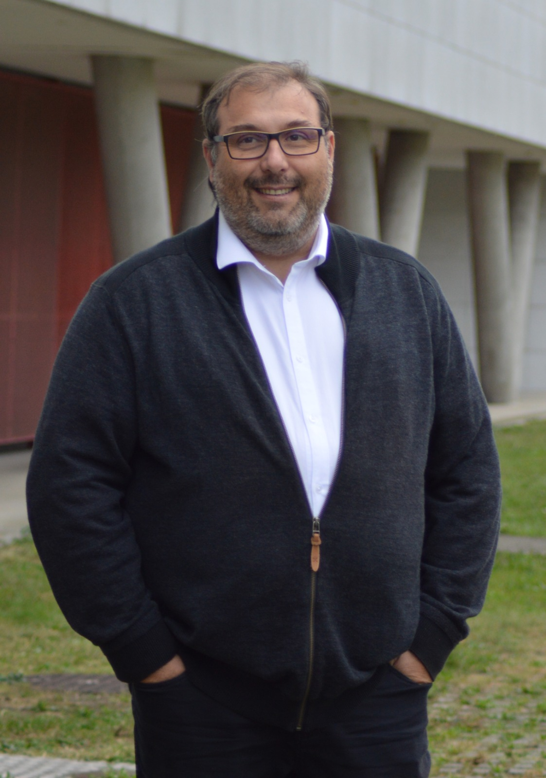 fabrice crasnier cybersecurity university professor in france forensic expert of the court of appeal of toulouse in france and former forensic police officer