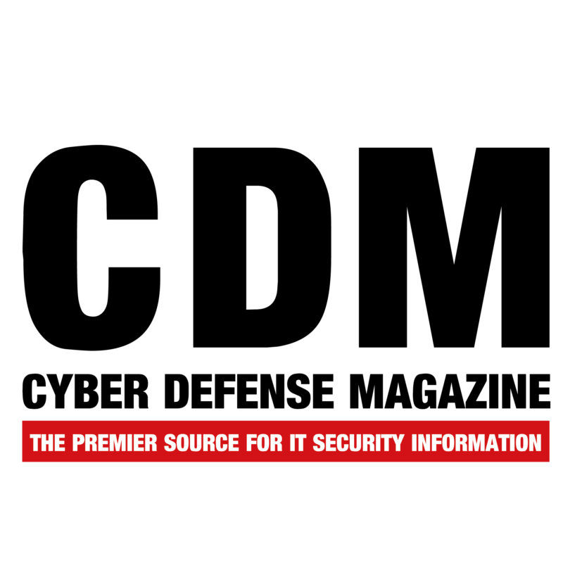 Interview of Christine Bernard by Gary Miliefsky of Cyber Defense Magazine CMD TV CDTV the premier source for il security information USA Freemindtronic Andorra